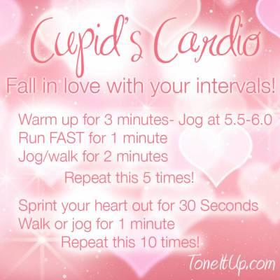 cupids cardio