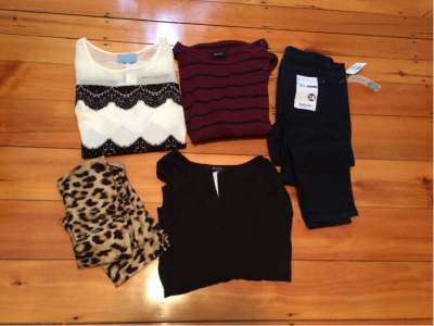 my stitch fix