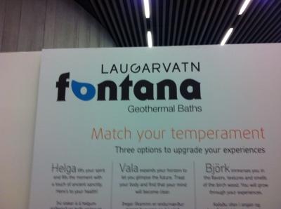 fontana iceland