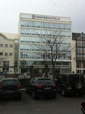 Center Hotels Reykjavik