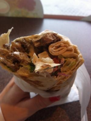 shawarma reykjavik