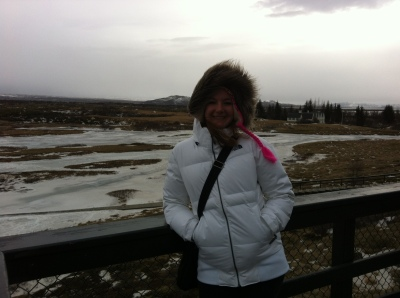emily in iceland