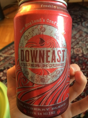Downeast Cranberry Blend
