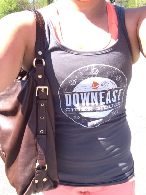 downeast cider
