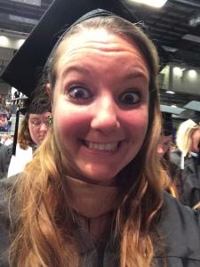 Emily Hursty, MBA