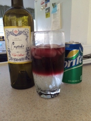 ghetto sangria