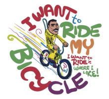 bicyle race