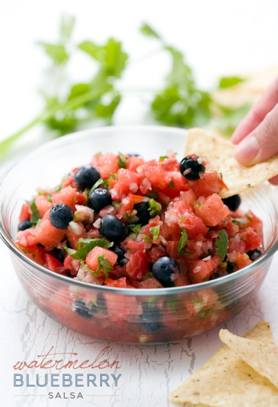 watermelon-blueberry-salsa