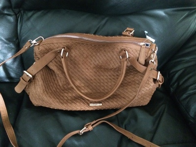Stitch Fix Bag
