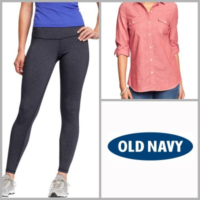 Old Navy Labor Day Sale
