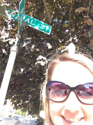 my street corner