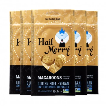 hail merry carmel macs