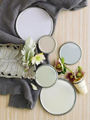 Neutral Paint Colors