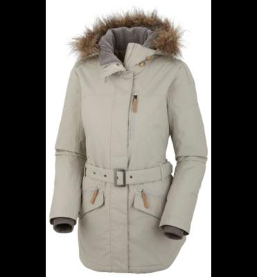 carson pass jacket