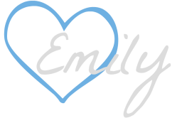 Emily Signature