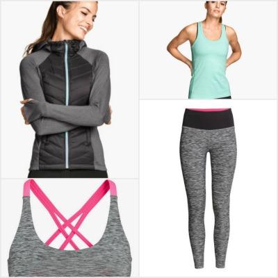 H&M Sportswear