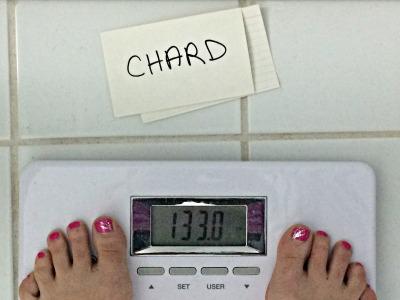 DietBet Final Weigh In