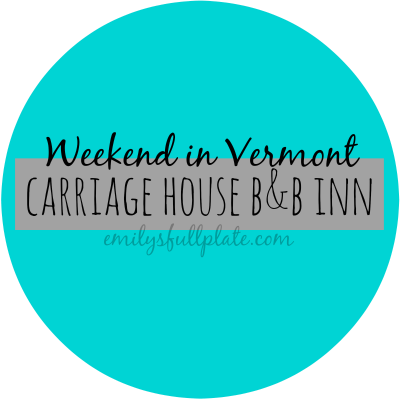 Carriage House of Woodstock