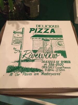Riverview Pizza