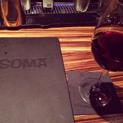 soma | wine